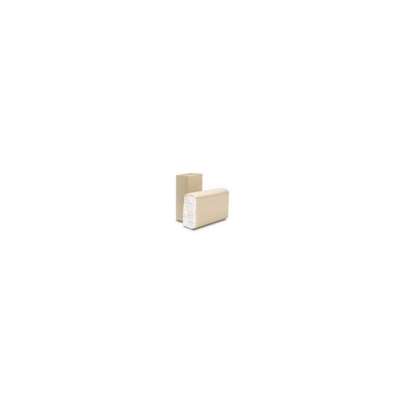 1001A3 Toalla Blanca Ancho 20cm Largo 24cm en Caja de 1620u