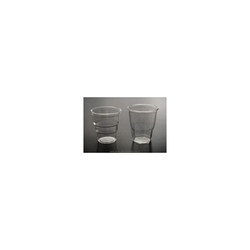 DP19 Vaso Glass 240cc