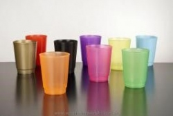 DP58 Vaso 250cc PP Color