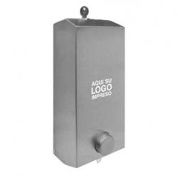 10027-1 Dispenser de Jabón Liquido ACERO INOXIDABLE ESMERILADO