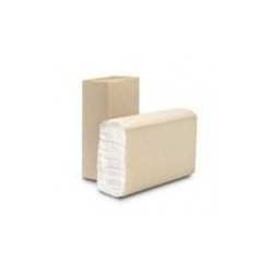 1001P Toalla Blanca PREMIUM Ancho 20cm Largo 24cm en Caja de 2500u