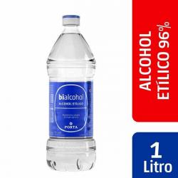 205 Alcohol Etílico 96° 12...